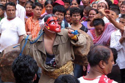 गुँपुन्हि : नेवार समाजमा प्रचलित एक चाड